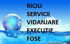 Servicii Autorizate de Vidanjare Fose - Proiectare si Executie Fose Septice Ecologice - Curatare si Restaurare rezervoare/ Cuve/ Fose  - Inspectii Video Canalizare
