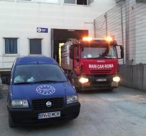 Mari Car Roma S.R.L. - Servicii de Vidanjare Brasov